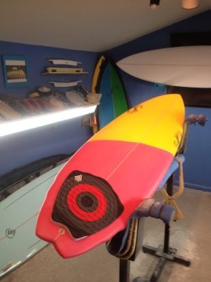 John Perry Surfboards 23