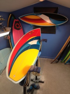 John Perry Surfboards 27